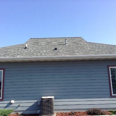 6-Lake City Roof
