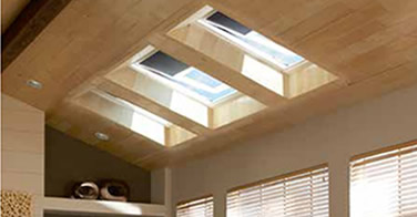 <strong>Velux Skylights</strong>