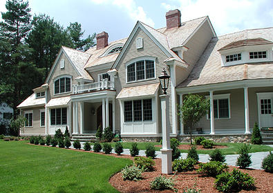 Large beautiful home with new shingles