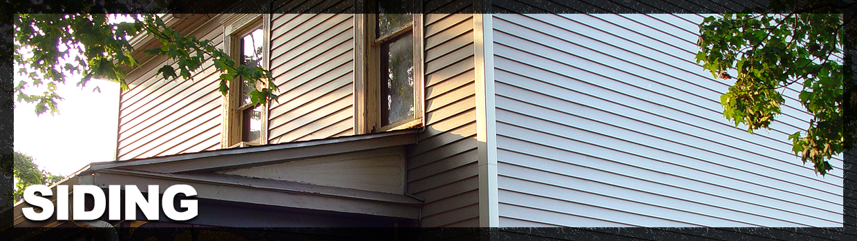 Rochester Mn Siding Repair And Installation All Craft