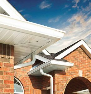 Rochester, MN Gutter Repair and Installation – All Craft Exteriors