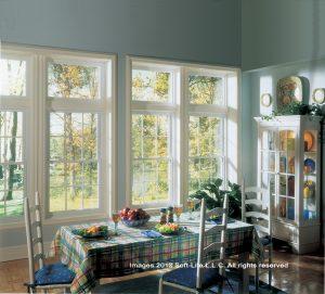 Soft-Lite Barrington Windows